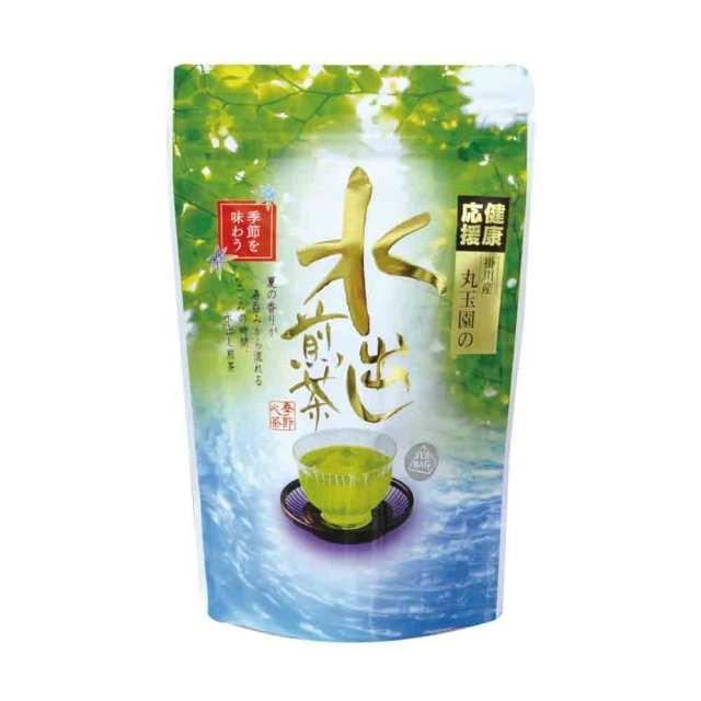 水出し煎茶ティーバッグ/5g×15ヶ