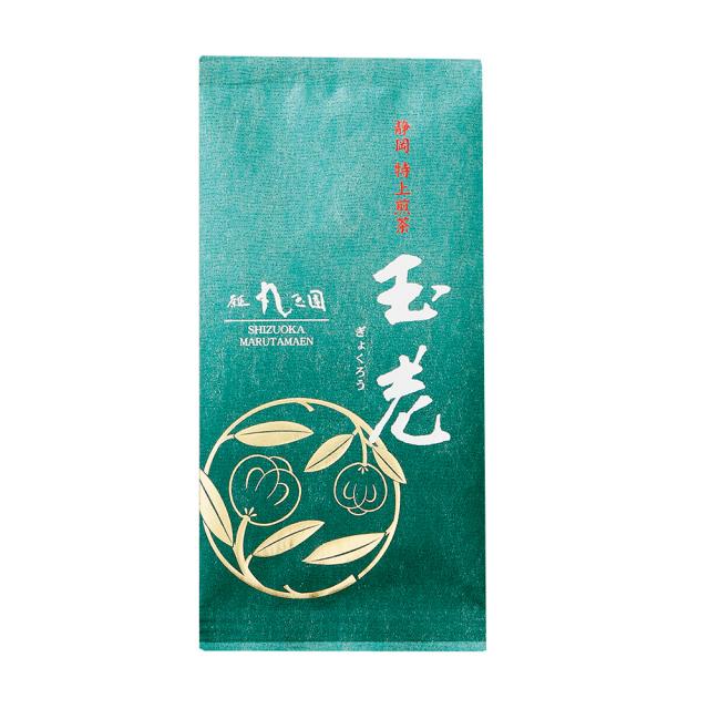 特上煎茶 玉老(90g 袋入)