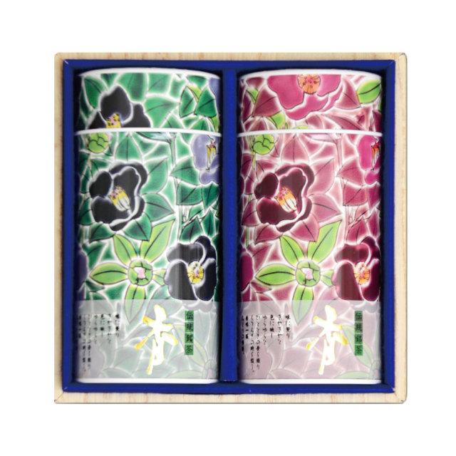 上煎茶 老寿(袋入り 90g)2本入